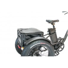 E-FATI TRIKE Drybag for Rear basket