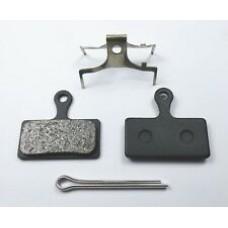 Brake pads hydraulique e-fati