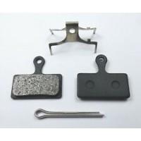 Brake pads hydraulique