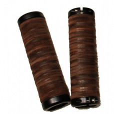 Grip leather Brown
