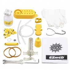 Hydraulic brake bleeding kit e-fati