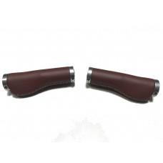 Grip simili  leather Brown
