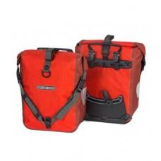 Ortlieb saddlebags set Red