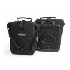 Ortlieb saddlebags set Black