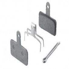 Mechanical brake pads DS-10