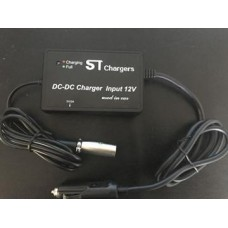 Charger Car 12v 2A