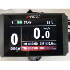 Display KT-LCD8H