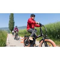E-cyclist apprentices